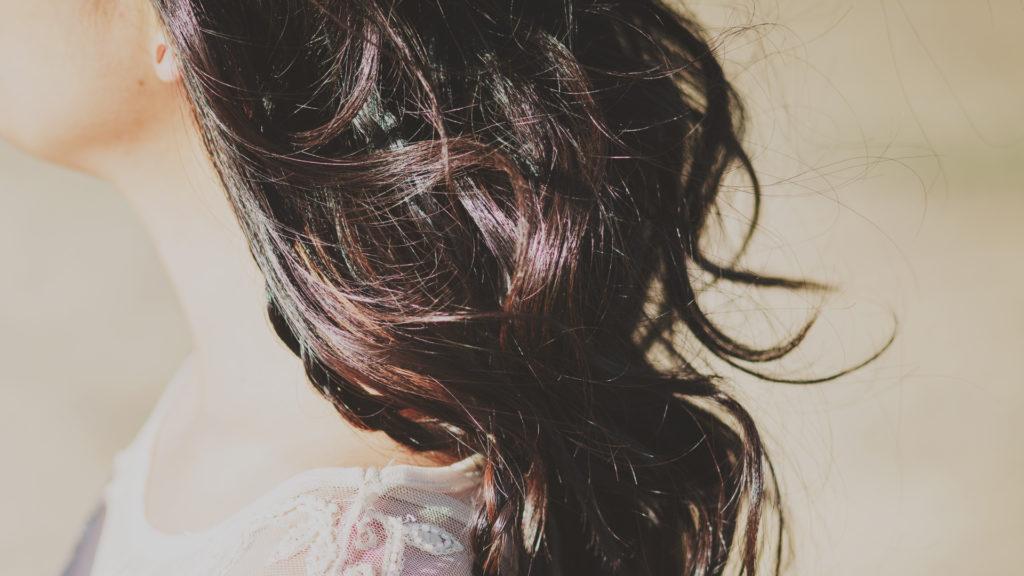 Cheveux qui ne bouclent plus